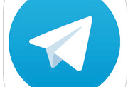 تحميل برنامج الدردشة تيلجرام للايفون مجانا Telegram Messenger