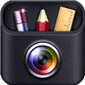 تحميل برنامج تعديل الصور فوتو جريد للسامسونج مجانا Photo Grid Collage Maker