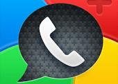 تحميل برنامج مكالمات لجوجل للمكالمات المجانية للايفون Phone for Google Voice
