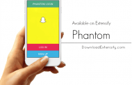 تحميل اضافة فانتوم لتطبيق سناب شات Phantom for Snapchat للايفون والايباد